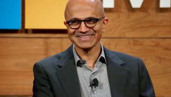 Microsoft CEO Satya Nadella joins Fred Hutch board, in coup for cancer research institute