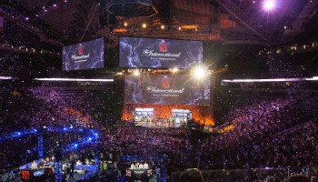 NFL, MLB and DOTA 2: ESPN is diving deeper into eSports