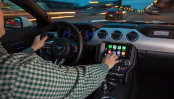 Ford SYNC adds support for Apple CarPlay, Android Auto, Concur, Glympse and more