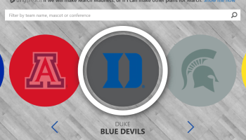 Microsoft partners with ESPN's Jay Williams for March Madness prediction site