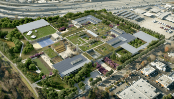 Microsoft plans to buy and redevelop its main Silicon Valley campus
