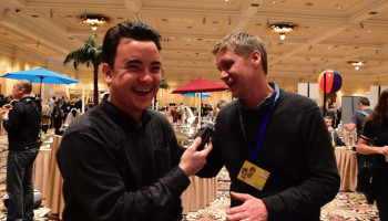 CES Video, Day 2: Intel, HTC, Ford, and more highlights from GeekWire's trip to the big tech show