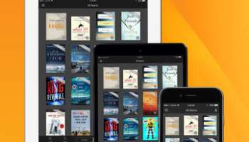Amazon updates Kindle for iOS app with improved sharing features