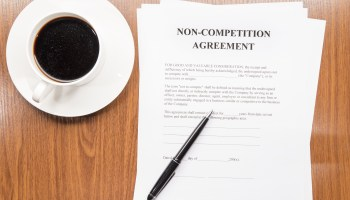 Washington state legislators pass law restricting non-compete agreements