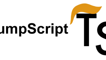 New Donald Trump programming language seeks to make programming great again