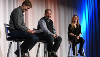 How to succeed at failing: Two startup founders explain how they bounced back from adversity