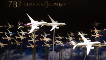 Dreamliner Gallery