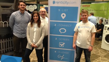 Startup Spotlight: Renticity launches in Seattle with platform for mom-and-pop landlords