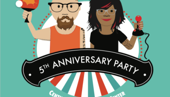 GeekWire Bash: Early-bird rates end Friday for our epic 5th anniversary party