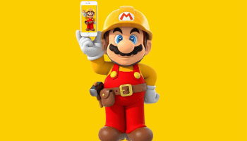 Nintendo announces next smartphone apps, timeline for new console, disappointing earnings