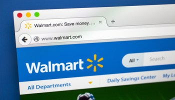 Walmart's e-commerce growth slows to 8% as Amazon soars to record sales