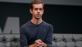 Twitter at 10: Jack Dorsey speaks out about augmenting reality, shifting priorities, and facing challenges