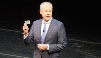 Starbucks announces new prepaid Visa rewards card with JP Morgan Chase