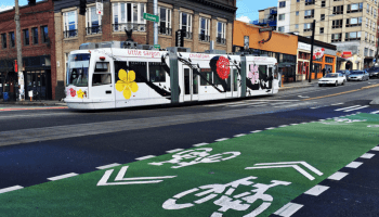 Seattle mayor unveils comprehensive plan to electrify transportation in the city, improve air quality
