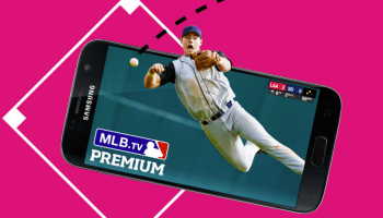 T-Mobile offers more free MLB.TV access as wireless company renews MLB sponsorship