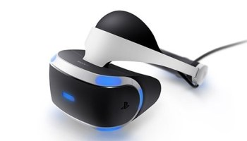 Sony to launch Playstation VR for $399 right before 2016 holiday season