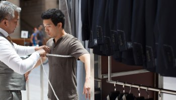 Custom menswear company Indochino sews up $30M deal with Chinese apparel manufacturer Dayang