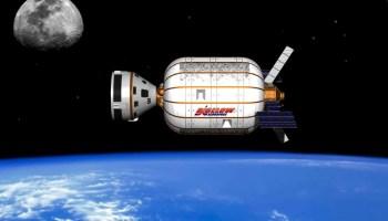 Bigelow Aerospace BA 330 module