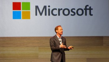 Microsoft's Brad Smith calls for action after New Zealand attacks: 'Words alone are not enough'