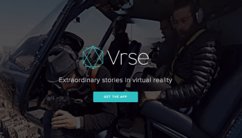 App of the Week: Vrse brings virtual reality videos to any iOS or Android device