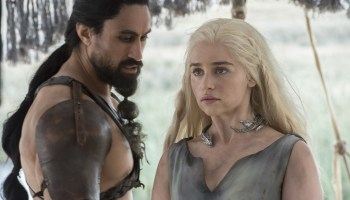 Review: Powerful women rise up in 'Game of Thrones' season premiere