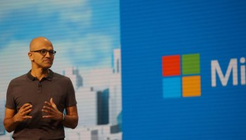 How free Windows 10 upgrades and declining PC sales are taking a toll on Microsoft