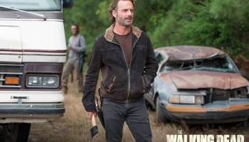 Battling digital zombies: Tech security lessons from 'The Walking Dead' Season 6