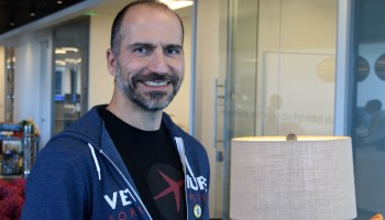 Interview: Expedia's CEO on the travel giant's first 20 years, and what's next