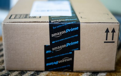Amazon launches Prime service in India, offering speedy shipping to members - GeekWire