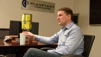 2020 or bust: Planetary Resources is getting more bullish about asteroid mining