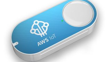 Amazon introduces $20 Dash-like button for the Internet of Things, sells out in a day