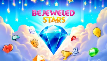 Popcap brings Bejeweled into modern era with Bejeweled Stars