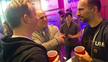 Full email: New Uber CEO Dara Khosrowshahi tells Expedia team he's scared and optimistic about role