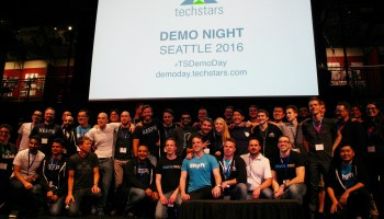 Startups to watch: Our favorite pitches from Techstars Seattle Demo Day 2016