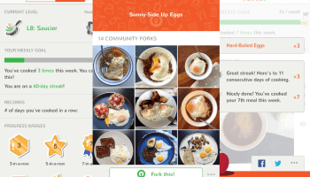 New 'Fork It' app aims to be the ultimate food tracker for home cooks