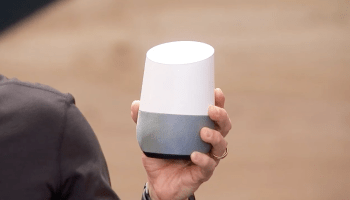 Watch: Google's Super Bowl commercial stars Google Home, its voice-activated smart speaker