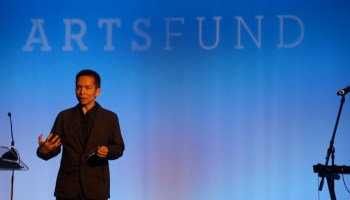 The case for art in tech: Kleiner Perkins' John Maeda on 'breaking free from the tree'