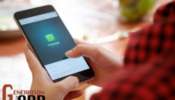 Generation App: Why Facebook's WhatsApp is the world's most powerful messaging platform
