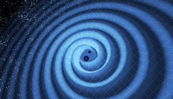 LIGO black holes