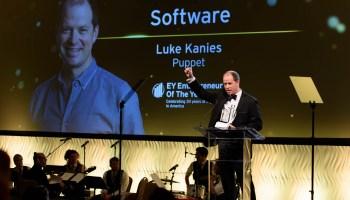 Luke Kanies