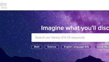 Amazon launches education content sharing service for K-12 teachers and schools