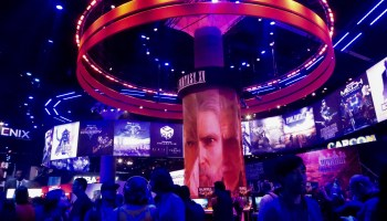 Top 5 cool things from E3 2016, despite a smaller feel and fewer exhibitors