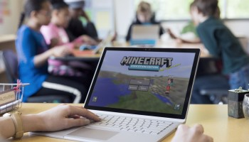 Microsoft gives teachers free early access to new Minecraft: Education Edition