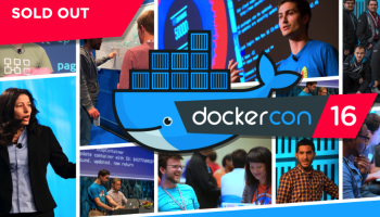 Sold-out DockerCon 2016, starting Sunday in Seattle, has grown eight-fold in two years