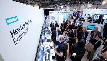 Hewlett Packard Enterprise to bundle Docker technology with every server