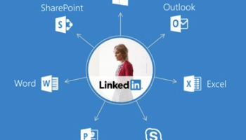Microsoft explains how LinkedIn will integrate with Office and other products