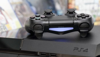 Sony confirms plans for new PlayStation 4 with 4K TV support