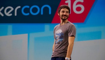 Docker founder Solomon Hykes leaving company, cites need for enterprise-focused CTO