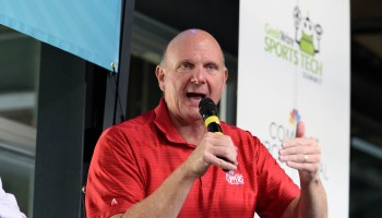 Ex-Microsoft CEO Steve Ballmer: Google acquisition of Twitter could start a 'beautiful friendship'