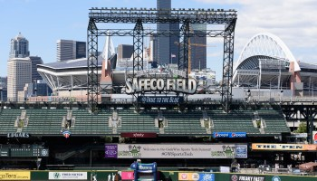T-Mobile Field? Uncarrier Park? Report says wireless giant to assume naming rights for Seattle baseball stadium